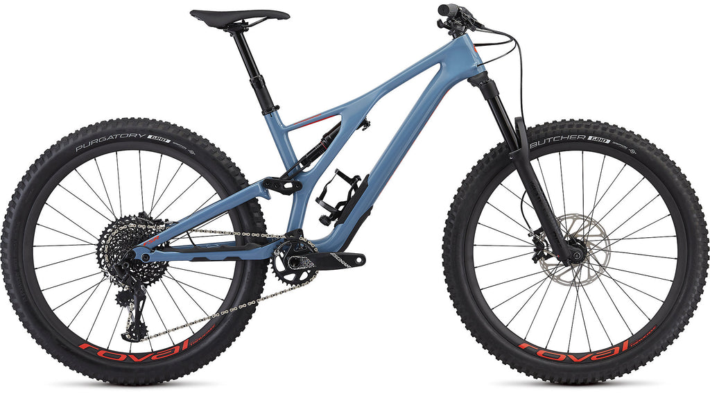Stumpjumper Expert Carbon 27.5