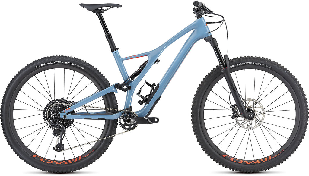 Stumpjumper Expert Carbon 29