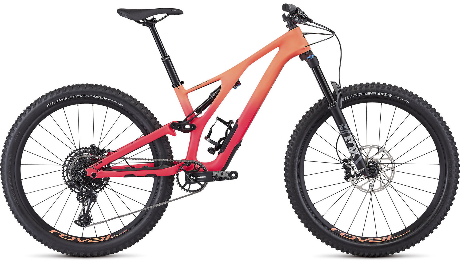2019 Stumpjumper Womens Comp Carbon 27.5