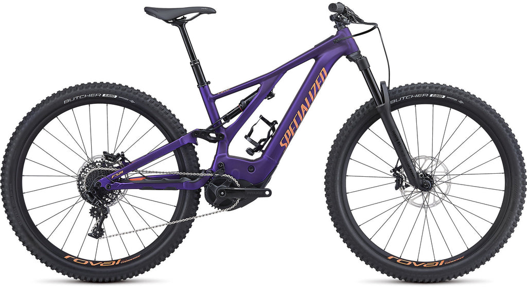 2019 Turbo Levo Womens Comp