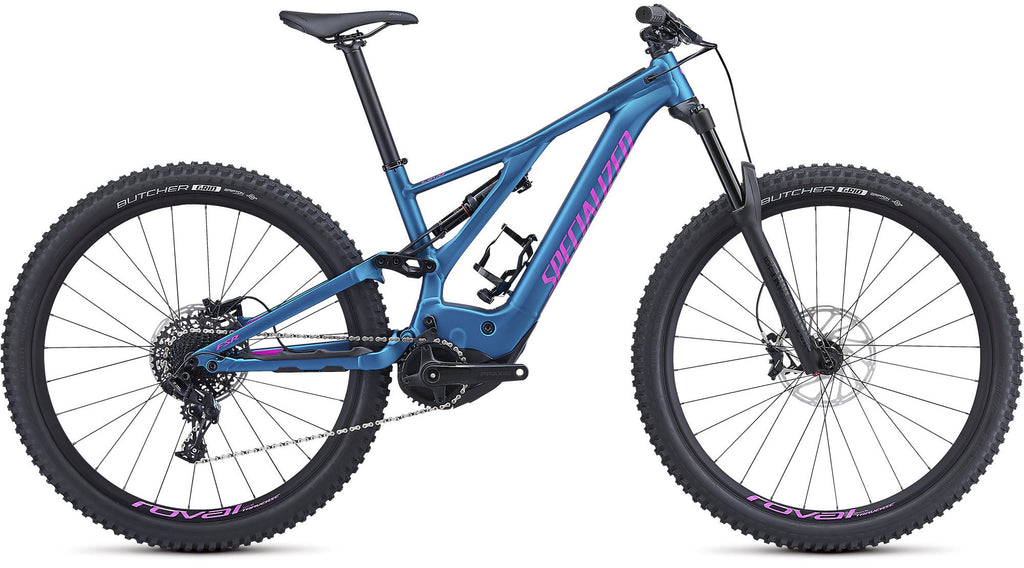 2019 Turbo Levo Womens