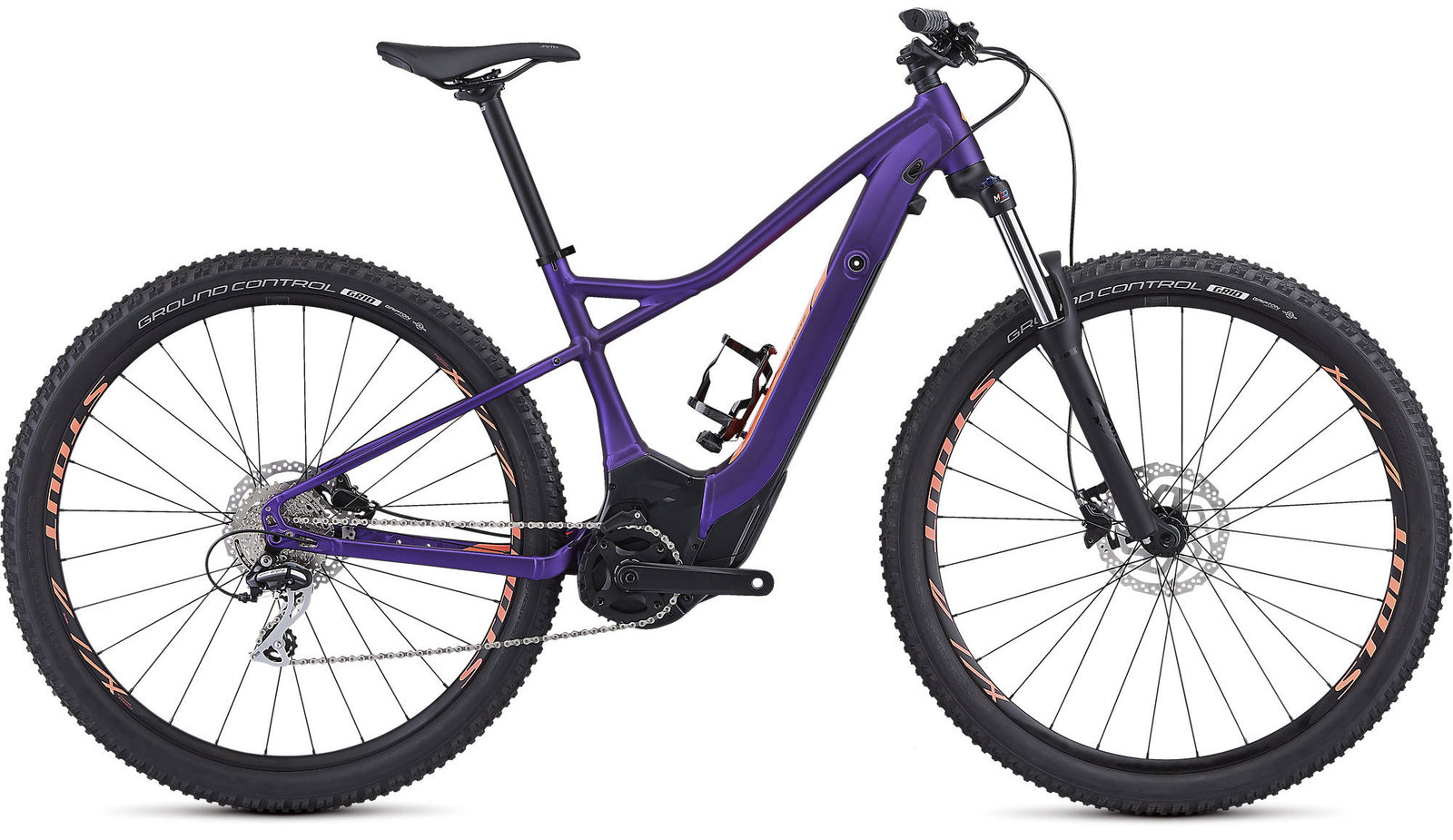 2019 Turbo Levo Womens Hardtail 29
