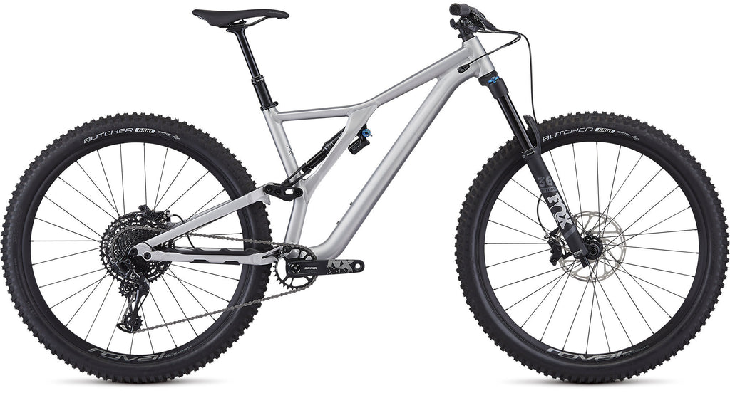 2019 All-New Stumpjumper Evo Comp 29