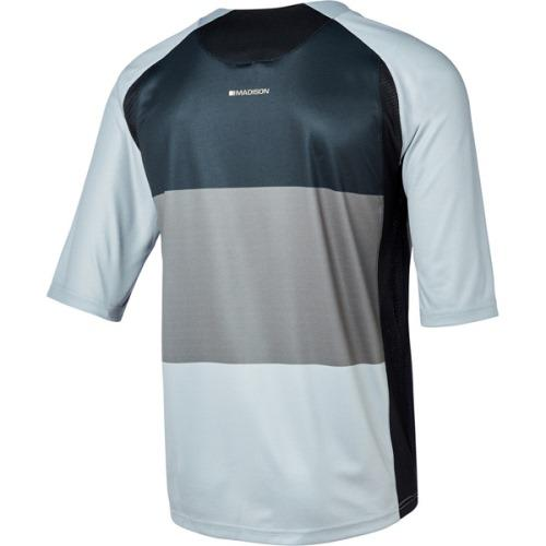 **Clearance** Madison Alpine Mens 3/4 Sleeve Jersey