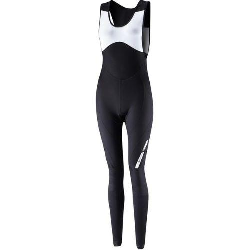 **Clearance** Madison Sportive Oslo DWR Womens Bib Tights Black