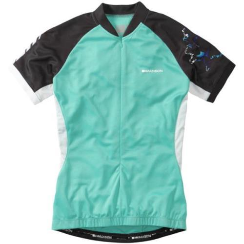 **Clearance** Madison Keirin Womens Short Sleeve Jersey