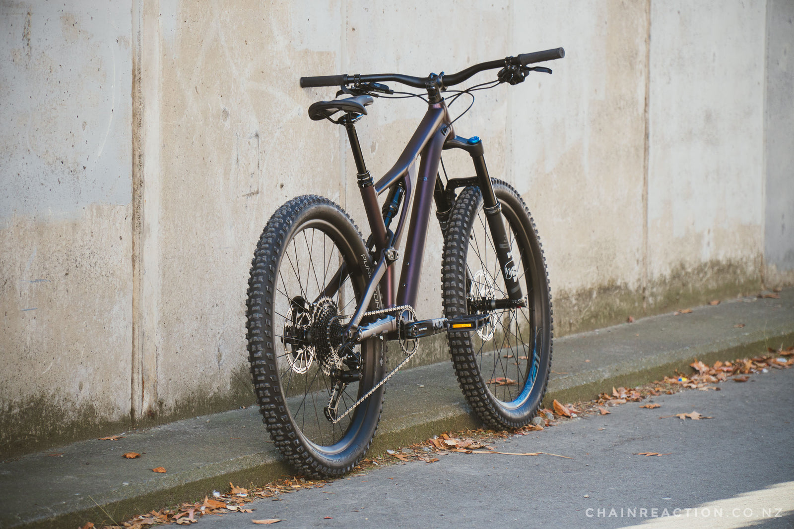 Stumpjumper Womens Comp 27.5