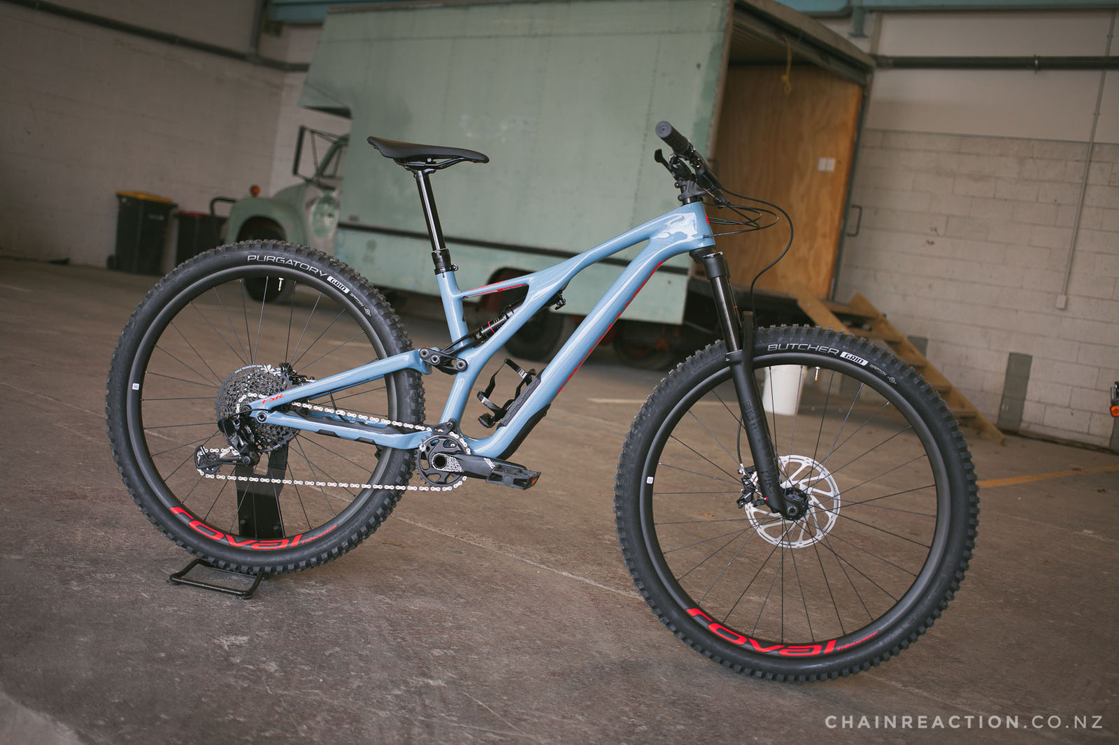 2019 All-New Stumpjumper Expert Carbon 29