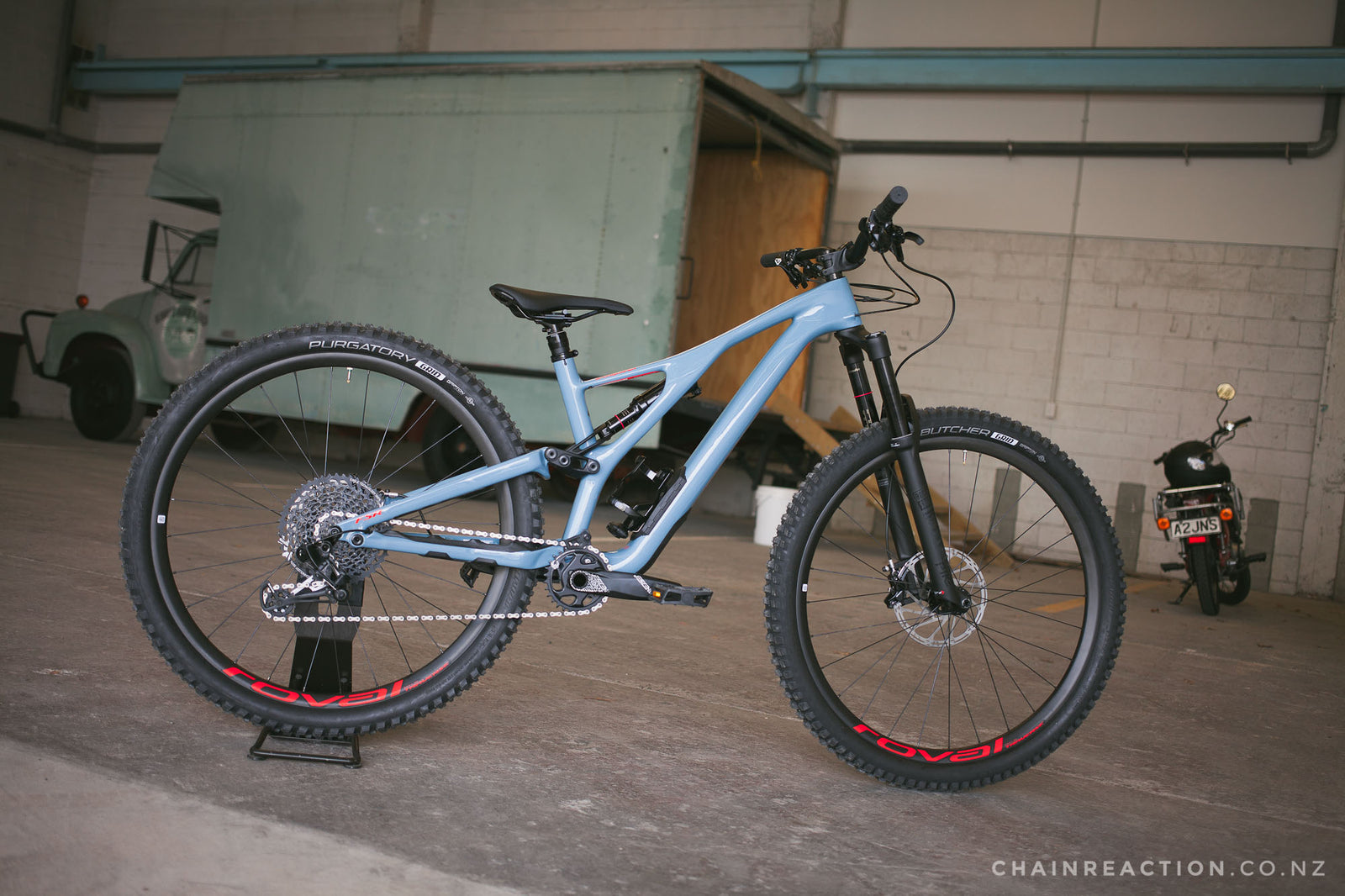 Stumpjumper Expert Carbon 29 2019