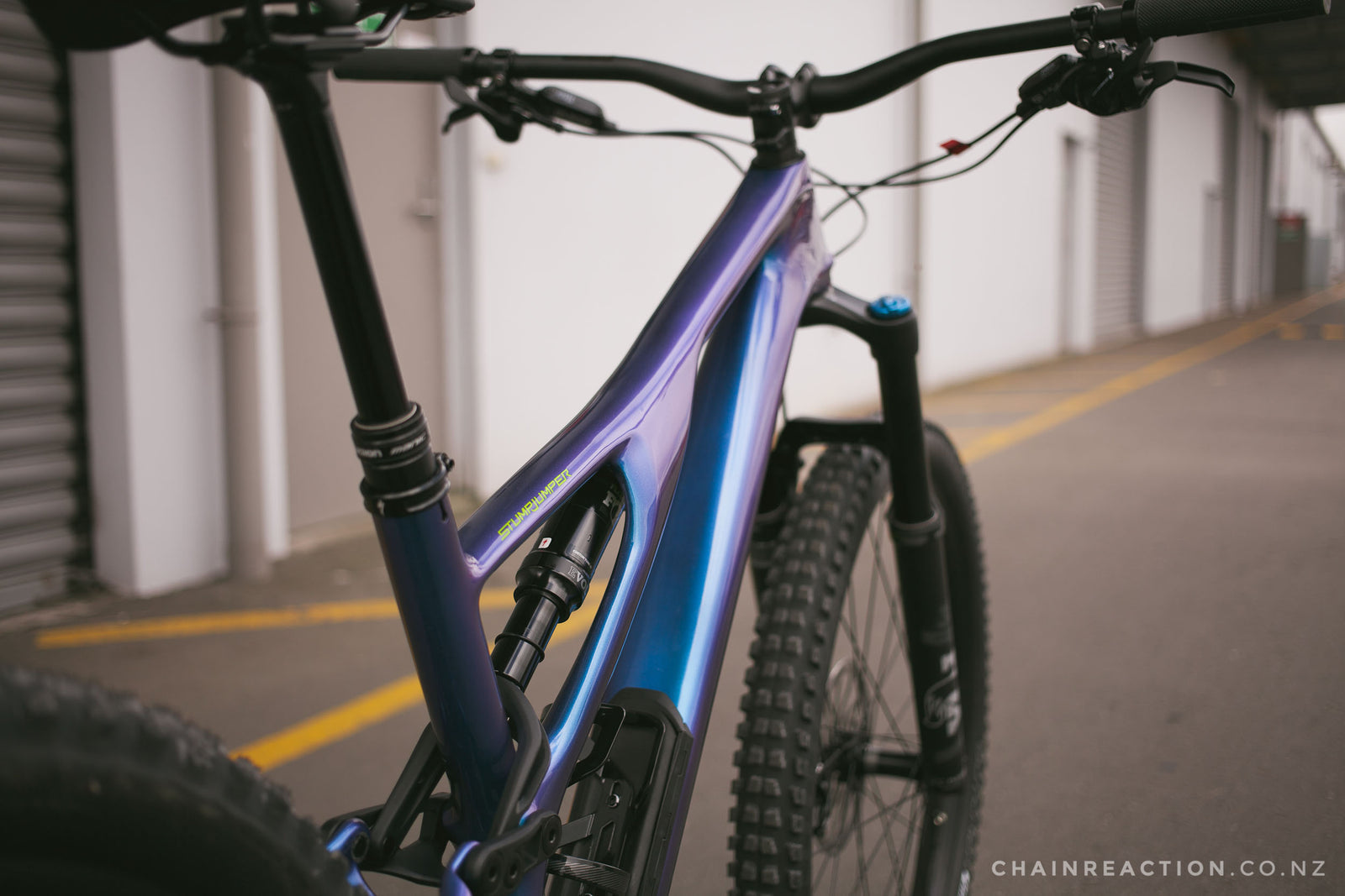 2019 Stumpjumper Comp Carbon 27.5