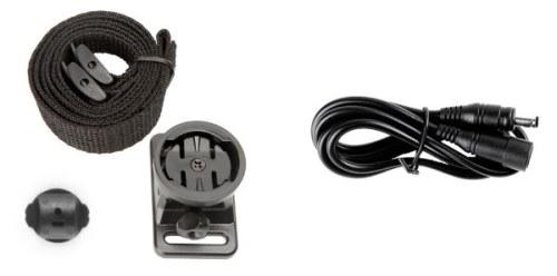 Garmin Type Helmet Mount Kit