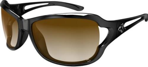 Ryders Coco Standard Lens Black / Brown Lens Gradient