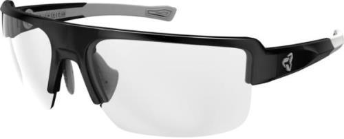 Ryders Seventh Photochromatic Black-Grey / Lt Grey Lens 75%-26%