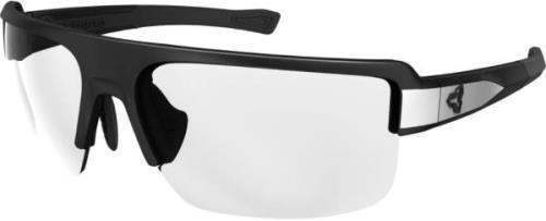 Ryders Seventh Photochromatic Black-White / Lt Grey Lens 75%-26%