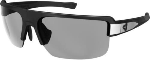Ryders Seventh VeloPOLAR Black-White / Grey Lens Anti-Fog