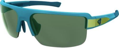 Ryders Seventh VeloPOLAR Blue-Green / Green Lens Anti-Fog