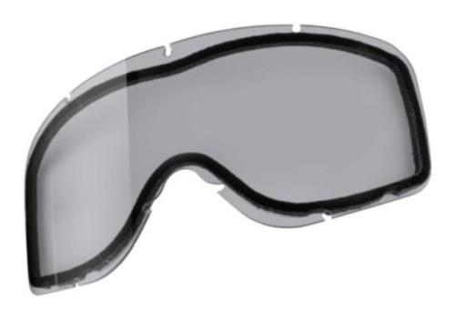 Ryders Tallcan Replacment Clear Double Layer Lens