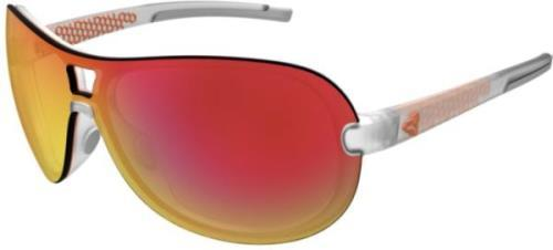 Ryders Aero Fyre Varia XTAL-Orange / Lt Grey-Grey Lens Anti-FOG Red MLV