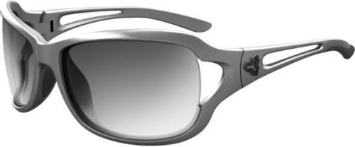 Ryders Coco Standard Lens Silver / Grey Lens Silver FM Gradiant