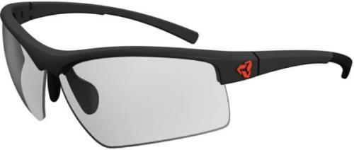 Ryders Trio Photochromatic Black Matte / Lt Grey Lens 76%-27%