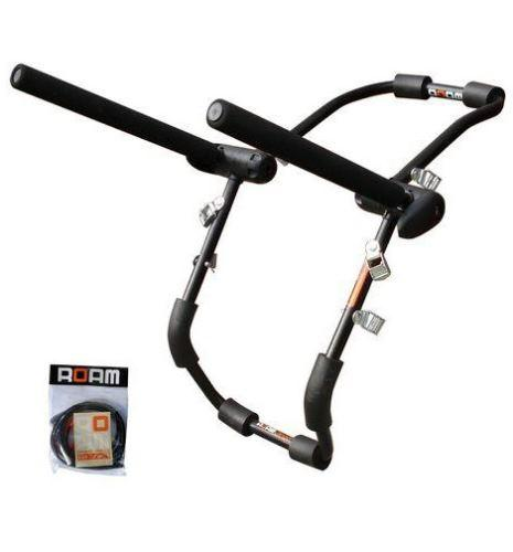 Roam Cling On Strap Rack