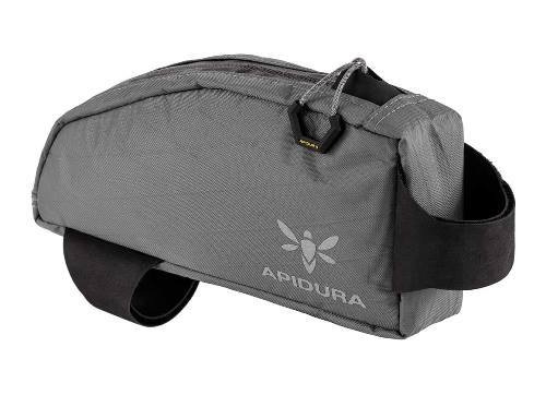 Apidura Backcountry Top Tube Pack 11L