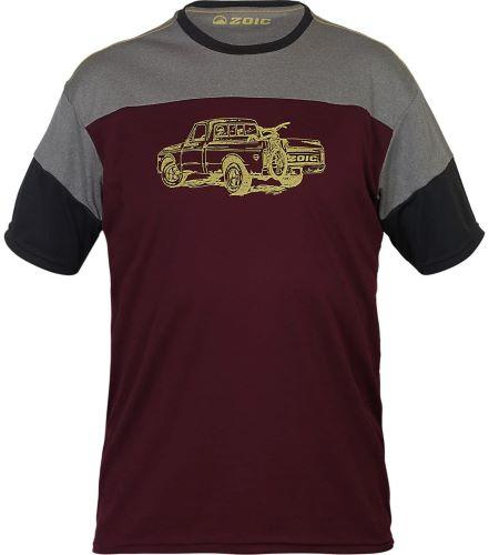 **Clearance** Zoic Mens Truck Tee