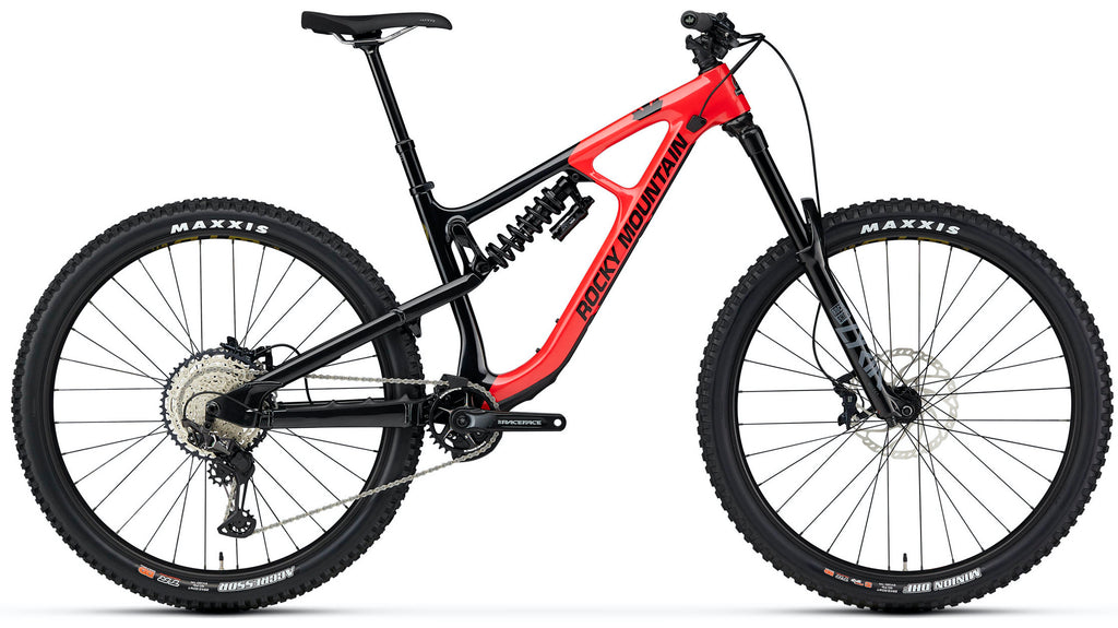 2020 Slayer Carbon 50 29""