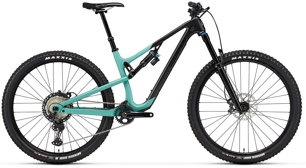 Rocky Mountain 2021 Instinct Carbon 70