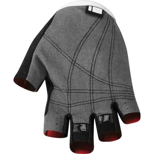 Madison Tracker Youth Mitts Rear