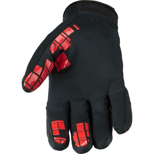 **Clearance** Madison Element Mens Softshell Gloves Size XLarge