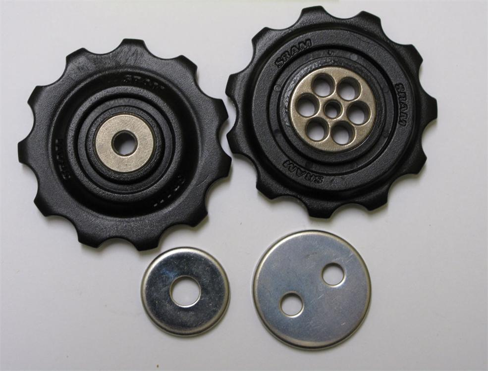 GEARSR618 - 04-09 X7 Pulley Kit