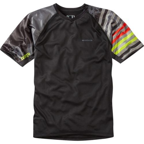 **Clearance** Madison Zenith Mens Short Sleeve Jersey