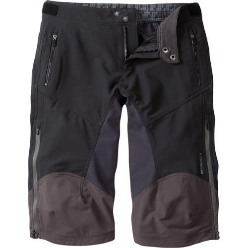 **Clearance** Zenith Mens 4 Seasons DWR Shorts Black