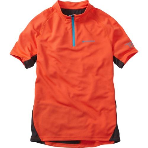 **Clearance** Madison Trail Short Sleeve Youth Jersey
