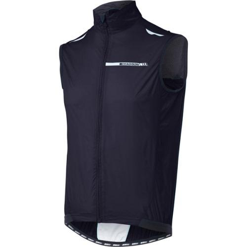 Madison Sportive Mens Gilet