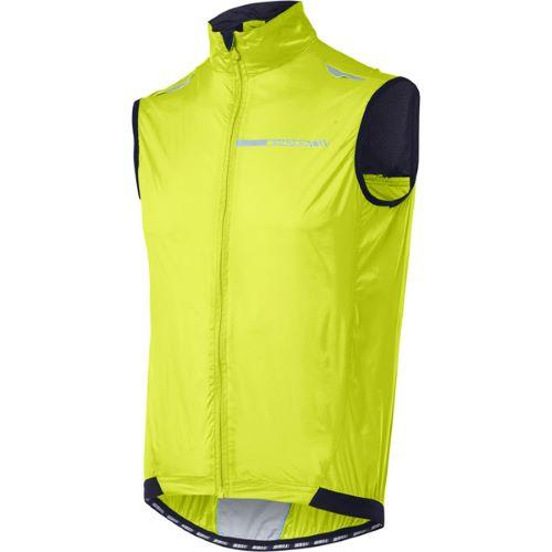 **Clearance** Madison Sportive Mens Gilet Large