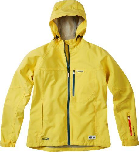 **Clearance** Madison Leia Womens Jacket Aspen Yellow