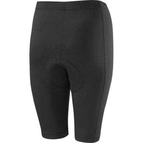 Madison Track Womens Shorts Rear