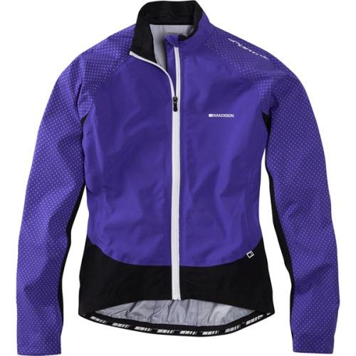 **Clearance** Madison Sportive Hi Viz Womens Jacket
