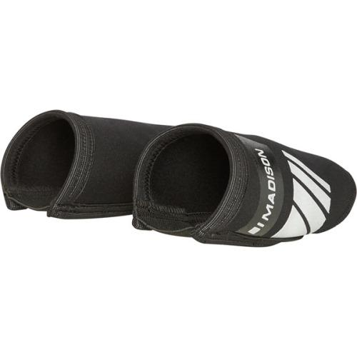Madison Sportive Thermal Toe Covers Rear