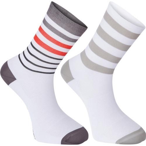 **Clearance** Madison Sportive Mens Long Sock Twin Pack