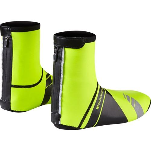 Madison Sheild Neoprene Closed Sole Overshoe Rear