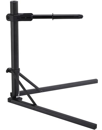 Granite Designs Hex Stand Black