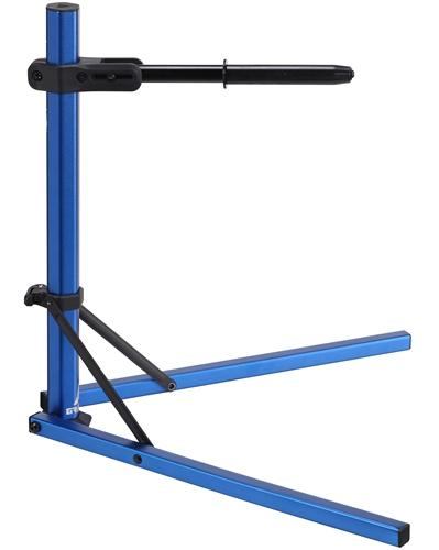 Granite Designs Hex Stand Blue