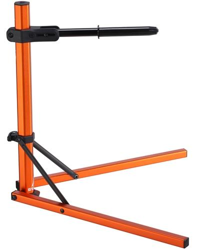 Granite Designs Hex Stand Orange
