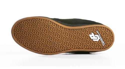 Unparallel Roost Shoes Sole