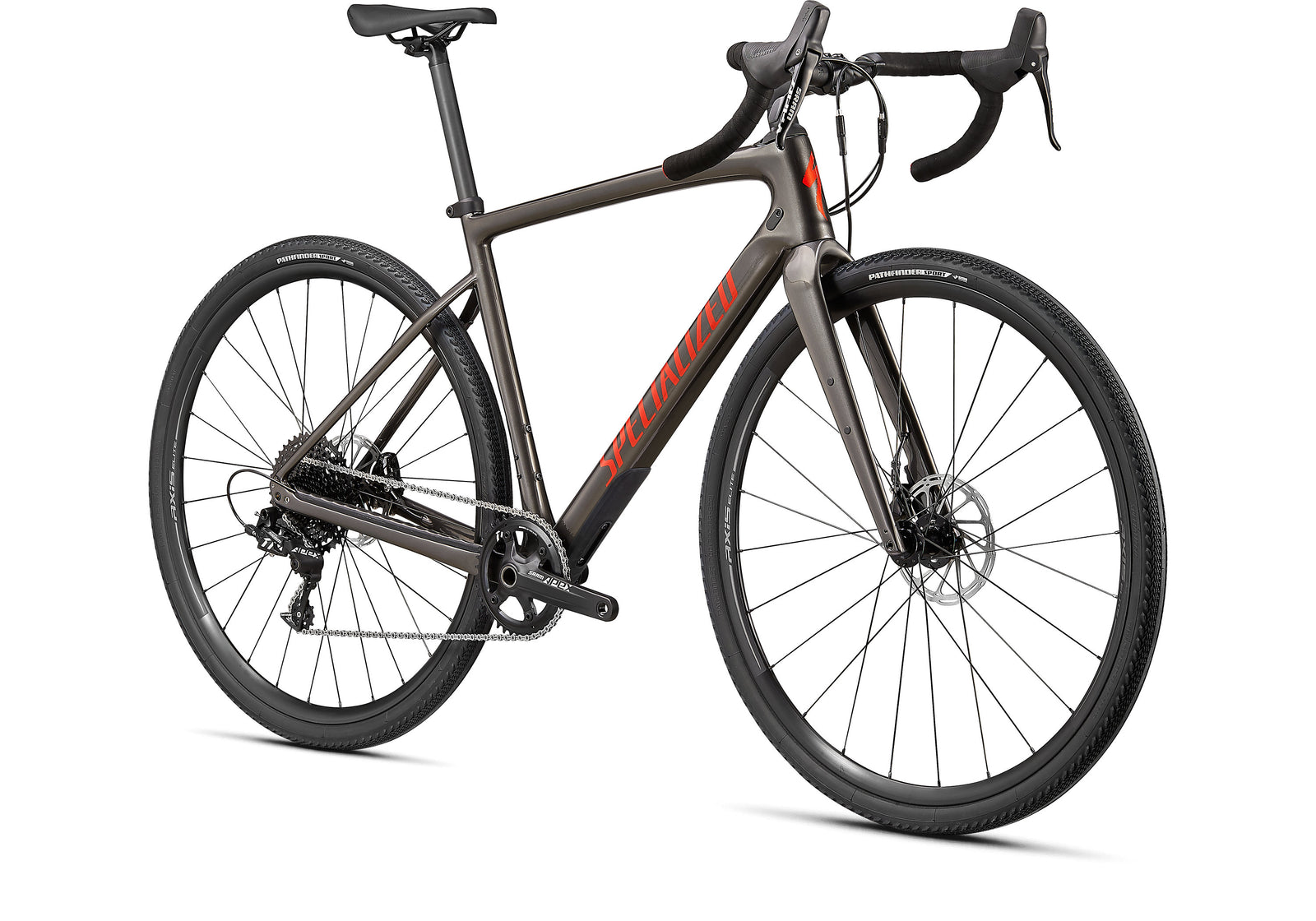 All-New Diverge Carbon