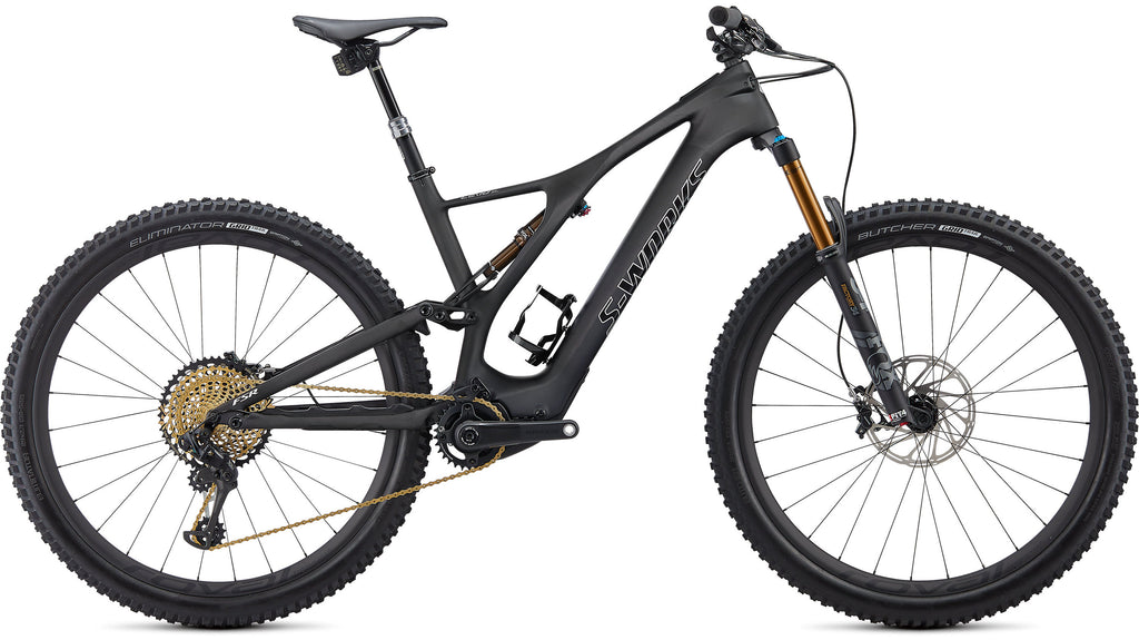 2020 S-Works Turbo Levo SL