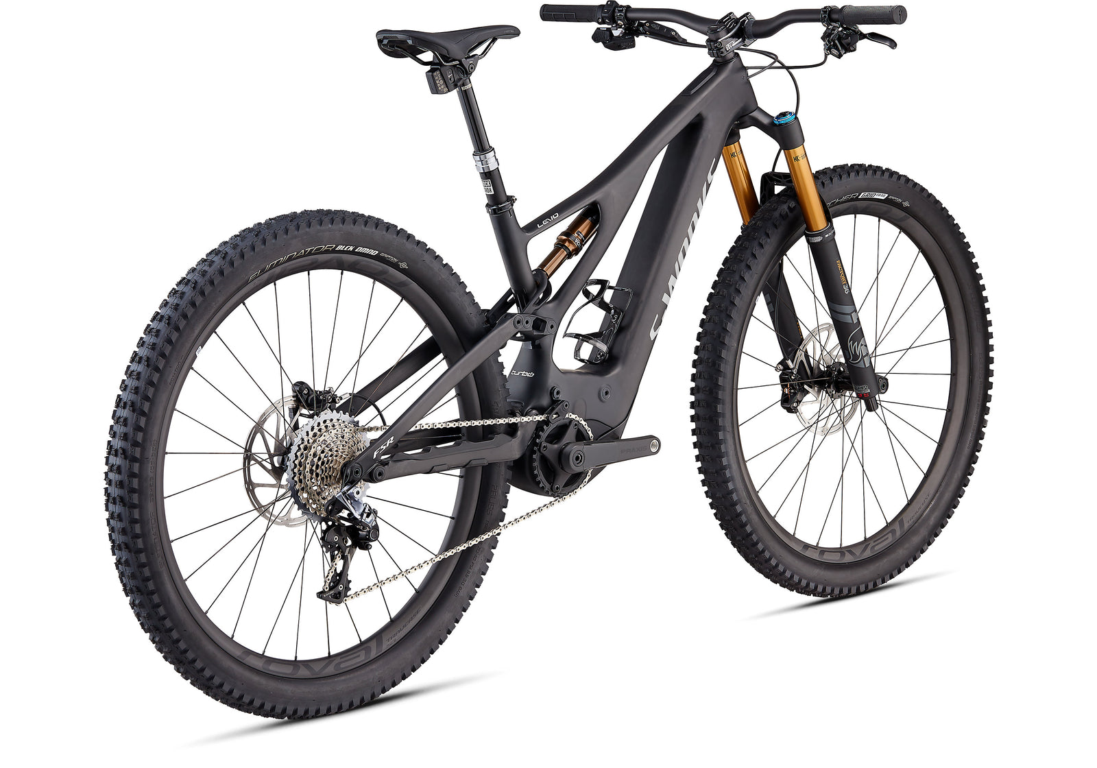 2020 S-Works Turbo Levo